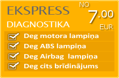 Ekspress diagnostika